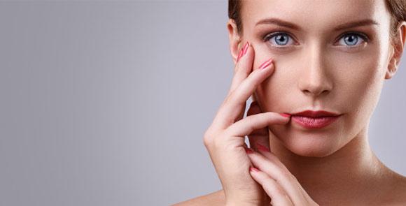 Kako do zdrave kože na obrazu